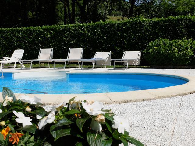 Alzano lombardo villa singola nese - Piscina alzano lombardo ...
